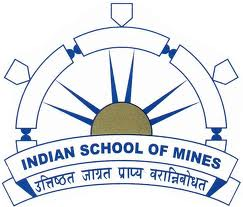 Recruitment of Junior Research Fellowship in Indian School of Mines