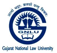 Vacancy of Chief of GNLU Legal Services Clinic in Gujarat National Law University