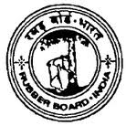 RUBBER Vacancies of Scientist A in Rubber Research Institute of India