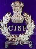 378 Constable (Tradesmen) Vacancy - CISF
