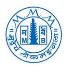 7 Risk Management Officers - Vacancy in Bank of Maharashtra