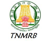 4 Assistant Medical Officer - Vacancy in MRB Tamil Nadu