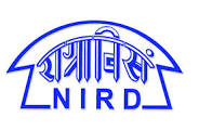 4 Senior Programme Officer & Project Assistant - Vacancy in NIRD