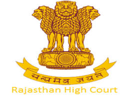 38 Legal Researcher Vacancy – Rajasthan High Court