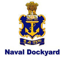300 Apprentice (OT-03) Vacancy - Naval Dockyard,Mumbai (Maharashtra)